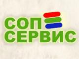 Логотип Салон оперативной полиграфии сервис