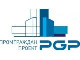 Логотип Промгражданпроект