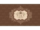 """Логотип Свадебное агентство """"DL-wedding"""""""