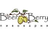 Логотип Beer Berry, ресторан