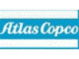 Логотип Atlas Copco, ЗАО