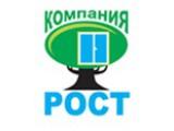 Логотип Компания РОСТ, производственно-монтажная фирма