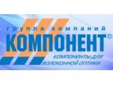 Логотип Компонент, ЗАО, торговая компания