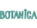 Логотип BOTANICA – цветочная мастерская