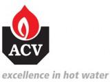 Логотип ACV