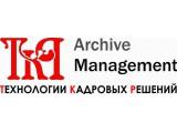"Логотип ""Технологии кадровых решений"": Archive Уфа"