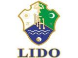 Логотип LIDO - ресторанный комплекс