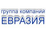 Логотип ГК Евразия