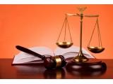 Логотип Юридическая компания По праву
