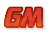 Логотип Ganimotors